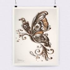 from pizza box to butterfly gift ideas creative spotting