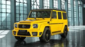 mansory cars mercedes benz g63 g65 amg gronos by mansory