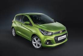 chevrolet spark 2016 chevy spark info pictures specs wiki gm authority