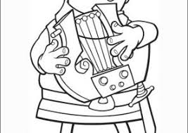 vicky viking coloring pages coloring4free
