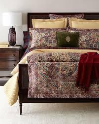 Neiman Marcus Bedding Ralph Lauren Home Bohemian Muse Bedding