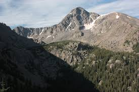 Current Conditions Mount Zirkel Wilderness Area Colorado Mount Of The Holy Cross Wikipedia