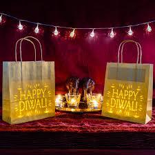 happy diwali paper lanterns by baloolah bunting