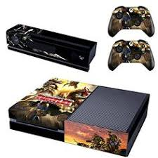 xbox one console with kinect amazon in video games street fighter akuma vinyl skin cover stickers decal for xbox one