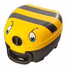 Georgia travel potty images My carry potty child toddler portable travel potty bee ebay jpg