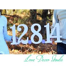 save the date signs save the date sign wood sign engagement photos rustic wedding date