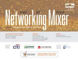 luna modern mexican kitchen nahrep socal inland empire end of year networking mixer tickets