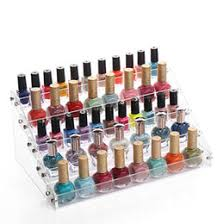 dropshipping clear acrylic nail rack uk free uk delivery on