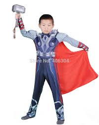 costume thor picture more detailed picture about 5 sizes