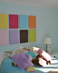 Teenager Bedroom Colors Ideas Teenage Bedroom Colors With Adorable Plaid Fullcolor Wall Decor In