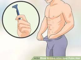 shave pubic hair 46 best shaving tips bikini line pubic hair images on