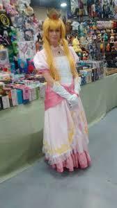 princess peach mario games wizard world comic con 2016 tulsa