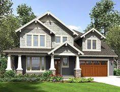 craftsman plan with mission style window 69314am 2nd floor master suite bonus room cad 7 best the artisan images on pinterest art for bedroom artisan