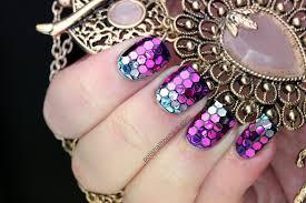 new trend mermaid nails fashion forbes