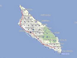 Map Of Caribbean Sea Islands by Gpstravelmaps Com October 2013