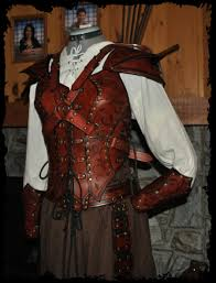 archer halloween costume archer female leather armor by lagueuse on deviantart arms and