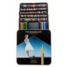 prismacolor colored pencils prismacolor premier soft colored pencils 132