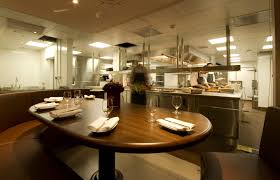 Kitchen Chef Table by Bohemia Bar And Restaurant Jersey Channel Islands Chef U0027s Table