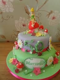 tinkerbell cakes tinkerbell birthday cake 47 cakes cakesdecor