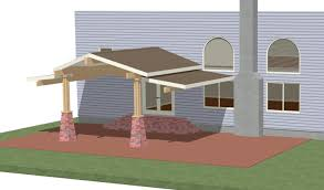 Outdoor Covered Patio Design Ideas by Roofing Ideas For Patio Also Designs Covers Pictures Picture