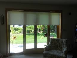 shades for sliding glass doors blinds home design ideas shades electronic shades for sliding glass doors