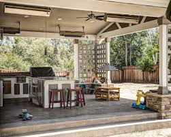 outdoor living construction boyd and sons construction