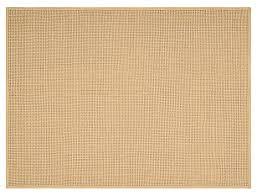 shetland basketweave rug in sisal calvin klein