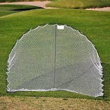 Golf Driving Nets Backyard by Ez Set Up Golf Driving Net Ebay