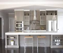 Kitchen Gray Cabinets 112 Best Kitchen Cabinets Images On Pinterest Home Kitchen And