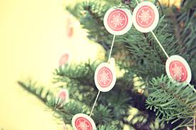 unify handmade christmas tree u2014handmade ornaments update
