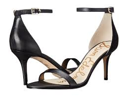 black strappy heels heels black shipped free at zappos