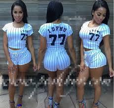 new summer style 2017 sporty women u0027s set striped tops shorts