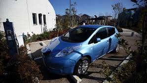 nissan leaf s g car sharing does not reduce road use motoring news u0026 top stories