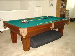 Used Billiard Tables by Used Pool Table Sale U2013 Thelt Co