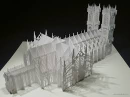 westminster abbey pop up books and cards pinterest