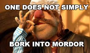 Swedish Chef Meme - got inspired by another swedish chef post imgur