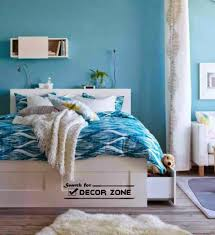 Paint Colors Blue Paint Colours - Bedroom paint ideas blue