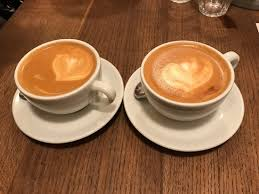 nice coffee picture of monmouth coffee company london tripadvisor