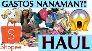 Makeup Schools In Pa Big Haul Shopee Supplies Makeup Etc Gastos Pa
