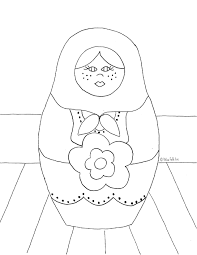 paper doll coloring sheets alltoys