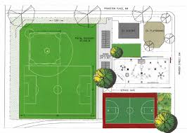 second park view field renovation meeting is tonight park view