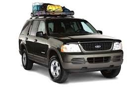 ford explorer used 2003 ford explorer for sale pricing features edmunds