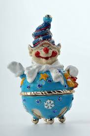 209 best clown collector images on pinterest clowns enamels and