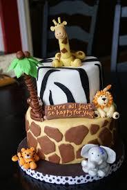 85 best jungle themed desserts images on pinterest jungle cake