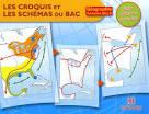 Livre : Les croquis et les schémas du Bac.... Jacqueline Jalta ...