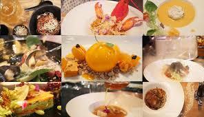 cuisine chef ร ว ว 40 เมน ใหม ส ดสร างสรรค ก บเทคน คส ดยอดเชฟกระทะเหล ก iron