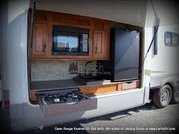 Open Range Fifth Wheel Floor Plans by 2013 Open Range Roamer Rf 395 Bhs Bunk House Fifth Wheel Camper In