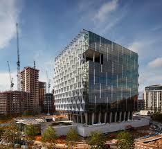 london glass building a giant glass bunker in london inside the new 800 million u s