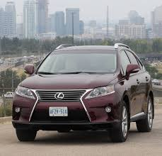 2015 lexus rx 350 reviews canada reader review 2015 lexus rx350 sportdesign driving