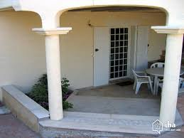 montpellier rentals in a studio flat for your vacations with iha